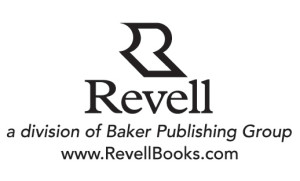 Revell Books A Division of Baker Publishing logo