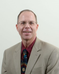 Photo of Dr. Ron Welch